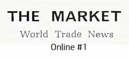 THE MARKET News No1