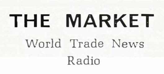 THE MARKET News Radio